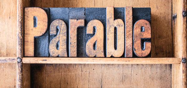 Text - Parables